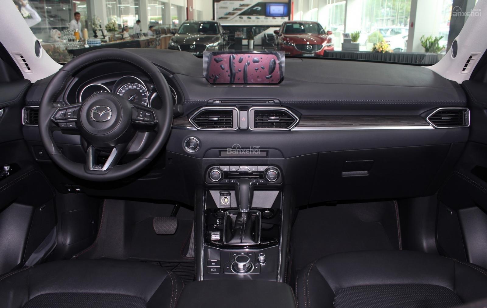 Mazda CX-5 2.5 giá tốt nhất, xe đủ màu, giao ngay. LH 0941322979-3