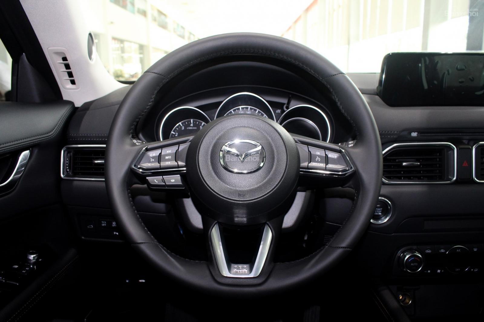 Mazda CX-5 2.5 giá tốt nhất, xe đủ màu, giao ngay. LH 0941322979-4