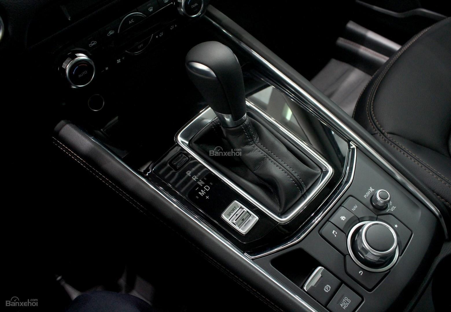Mazda CX-5 2.5 giá tốt nhất, xe đủ màu, giao ngay. LH 0941322979-6