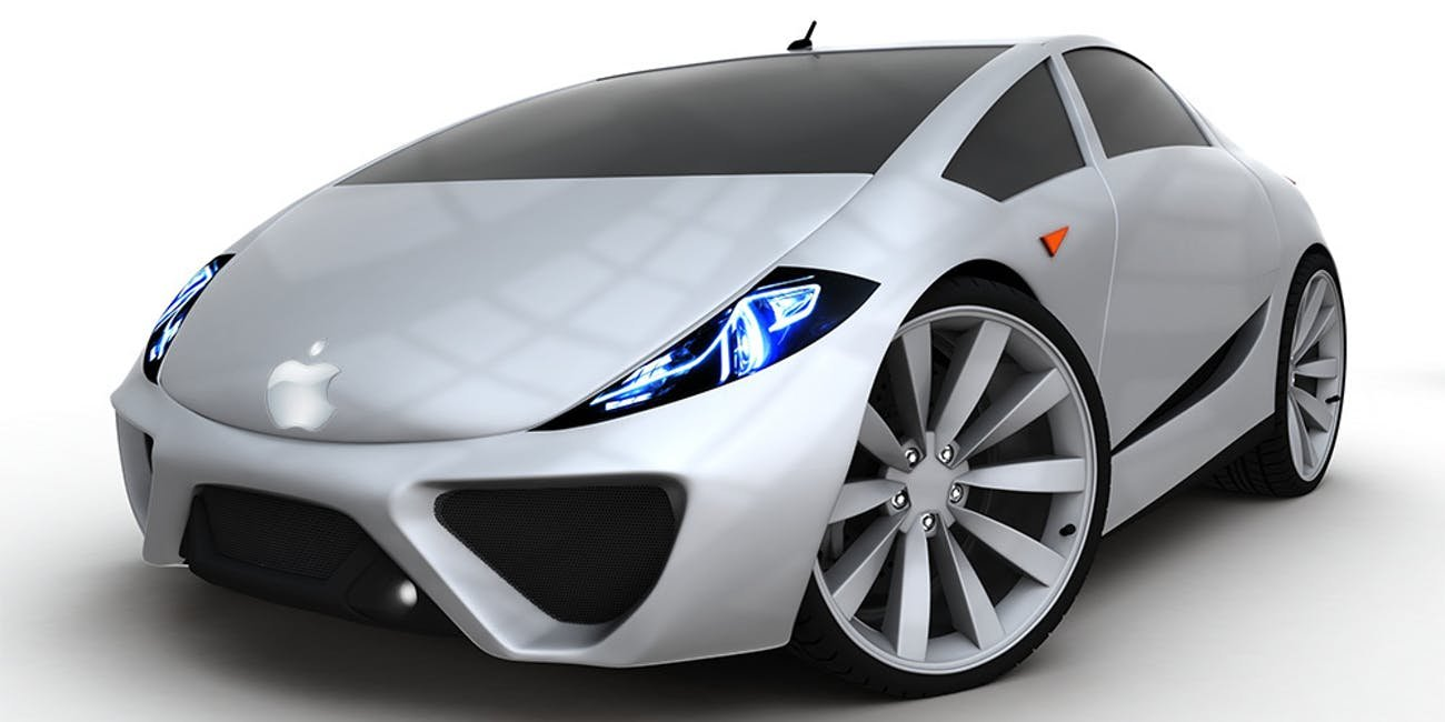 Cựu giám đốc thiết kế của Tesla đầu quân cho Apple.