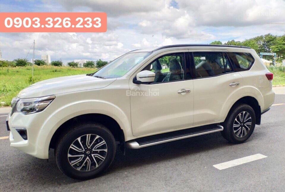 X-Terra 2019 dòng xe nhập khẩu từ Thái Lan - hoàn toàn mới - có xe giao ngay - LH ngay Ms Mai để đặt cọc 0903.326.233-0