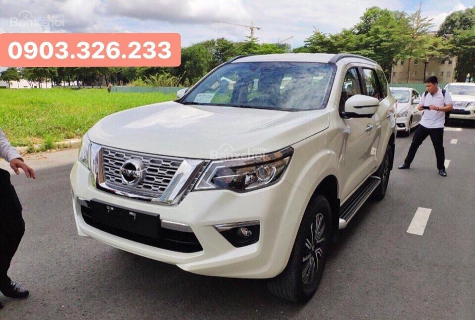 X-Terra 2019 dòng xe nhập khẩu từ Thái Lan - hoàn toàn mới - có xe giao ngay - LH ngay Ms Mai để đặt cọc 0903.326.233-1