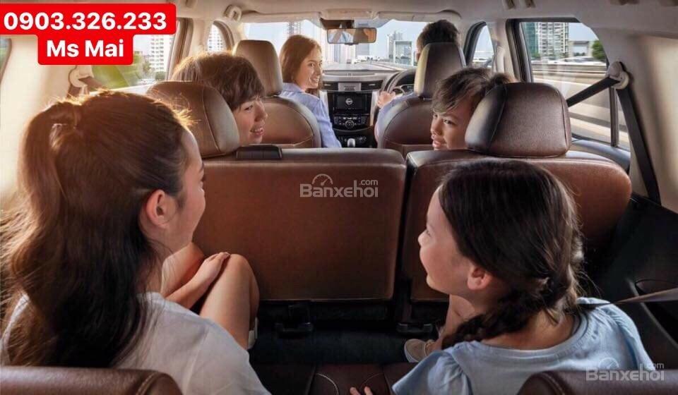X-Terra 2019 dòng xe nhập khẩu từ Thái Lan - hoàn toàn mới - có xe giao ngay - LH ngay Ms Mai để đặt cọc 0903.326.233-4