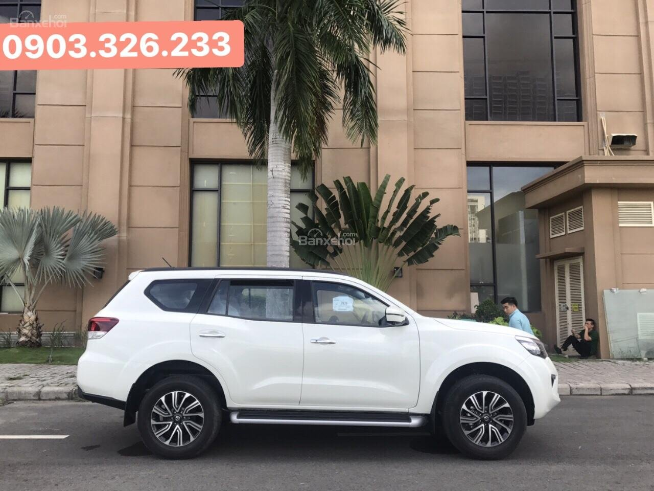 X-Terra 2019 dòng xe nhập khẩu từ Thái Lan - hoàn toàn mới - có xe giao ngay - LH ngay Ms Mai để đặt cọc 0903.326.233-5