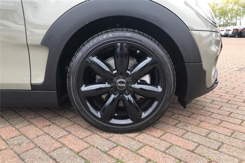 Bán xe MINI Clubman John Cooper Work 2019, màu Emerald Grey nhập khẩu từ Anh Quốc-8