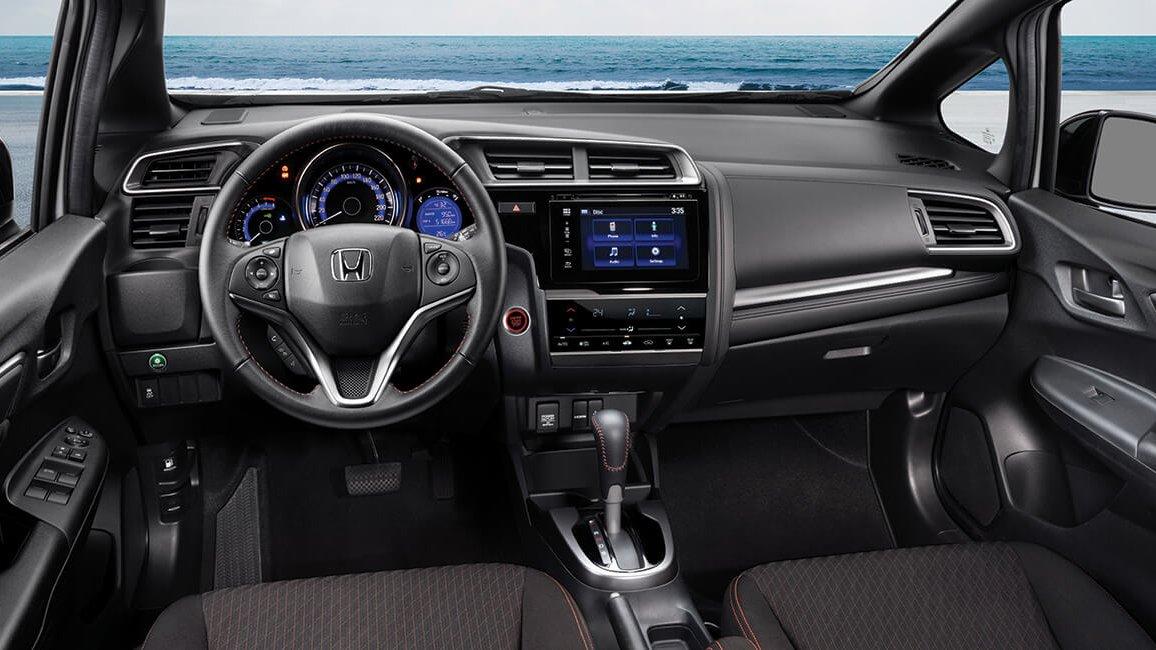 So sánh xe Mazda 2 2019 và Honda Jazz 2019: So găng hatchback hạng B nhập khẩu Thái Lan 14.
