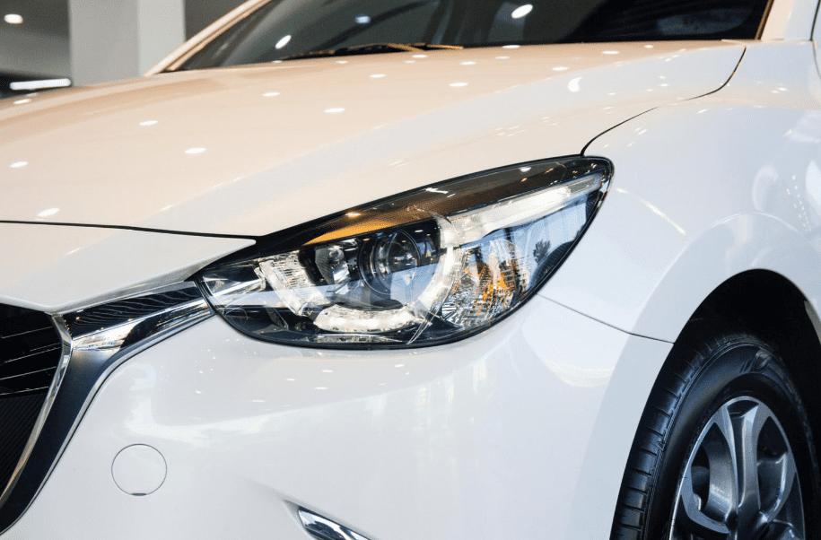 So sánh xe Mazda 2 2019 và Honda Jazz 2019: So găng hatchback hạng B nhập khẩu Thái Lan 8.