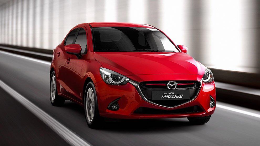 So sánh xe Mazda 2 2019 và Honda Jazz 2019: So găng hatchback hạng B nhập khẩu Thái Lan 21.