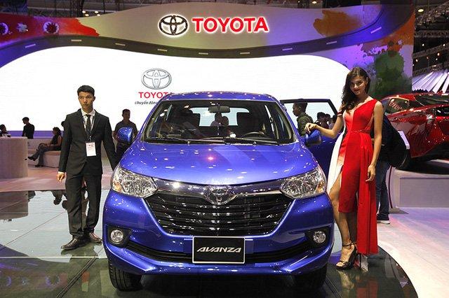 Điểm danh những mẫu xe ít khách nhất năm 2018: Suzuki Ertiga, Kia Optima chiếm top 9