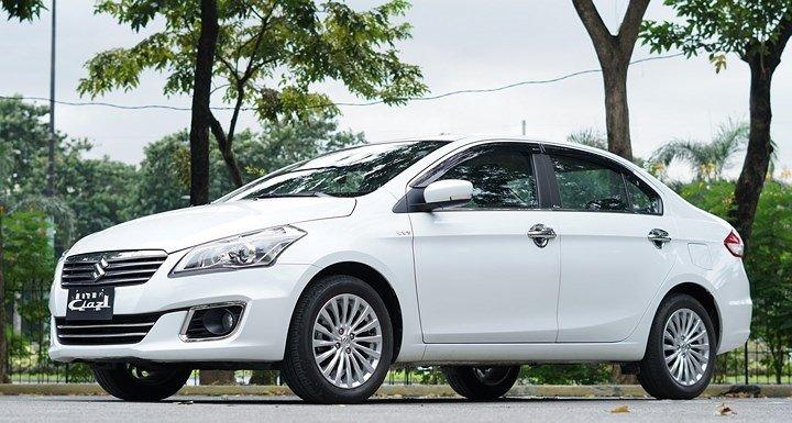 Điểm danh những mẫu xe ít khách nhất năm 2018: Suzuki Ertiga, Kia Optima chiếm top 5