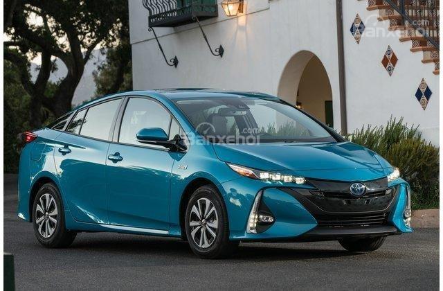 1. Toyota Prius Prime 2019.