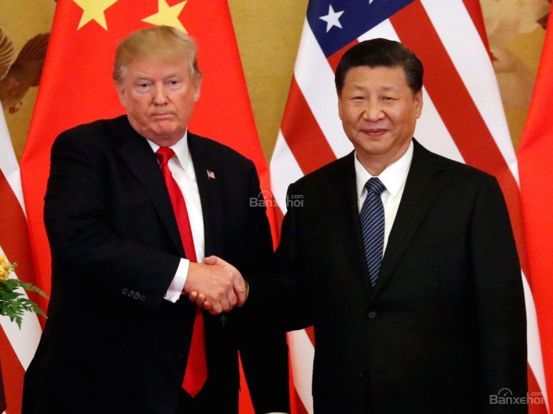 Trung Quốc giảm thuế nhập xe và phụ tùng, hãng xe Mỹ hạ giá bán - 2