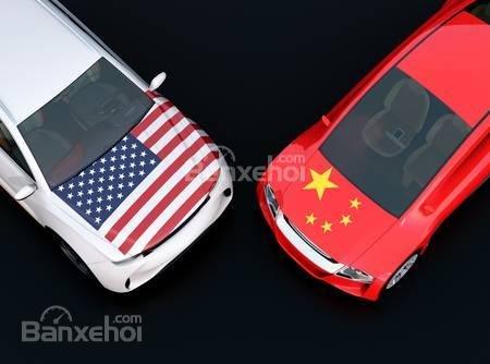 Trung Quốc giảm thuế nhập xe và phụ tùng, hãng xe Mỹ hạ giá bán - 1
