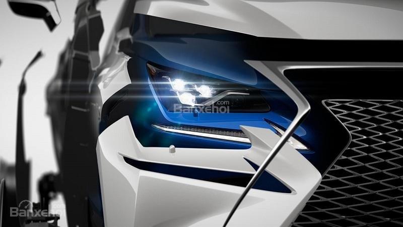 So sánh Audi Q5 và Lexus NX 5...