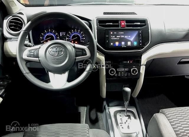 Ưu nhược điểm của Toyota Rush 2019 1
