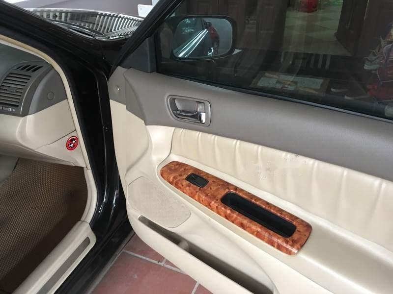 Tôi cần bán xe Camry sx 2005, bản 3.0V, số tự động (4)