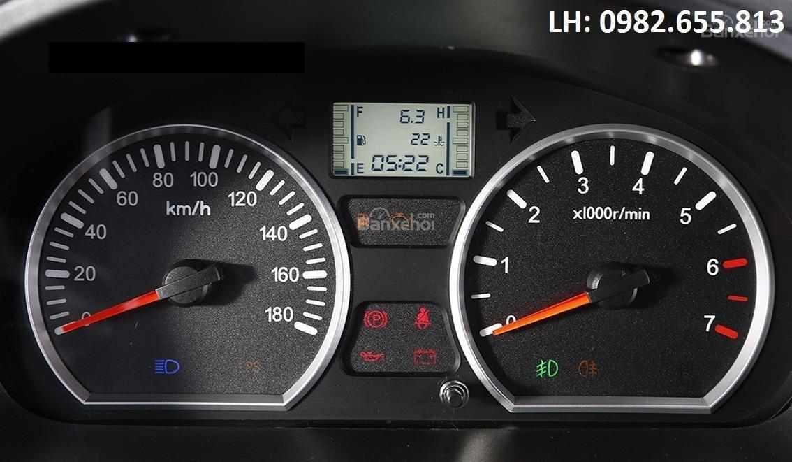 Đại lý xe Kenbo 990 tại Hà Nam và Miền Bắc, giao xe tận nơi bảo hành tại nhà - LH 0982.655.813-5
