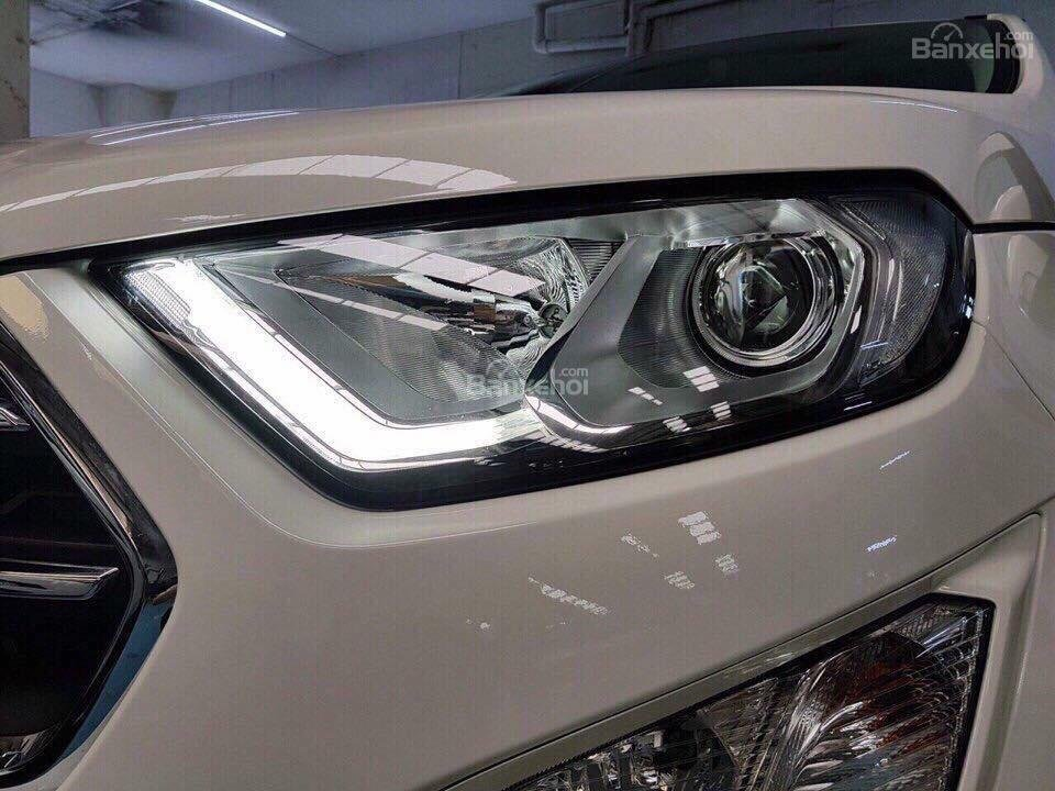 Ford Ecosport 2018 new, hỗ trợ vay 85%, LS 0.6%, LH: 090909.9106-14