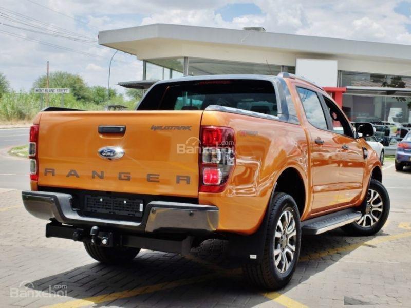 Ford Ranger 2019 new, tặng nắp thùng + Bảo hiểm, hỗ trợ vay 85% - liên hệ: 0909099106-2