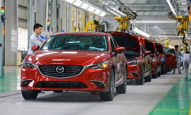 Trường Hải vừa bổ sung tiện nghi mới cho Mazda 3 tại Việt Nam và giảm 20 triệu đồng a1