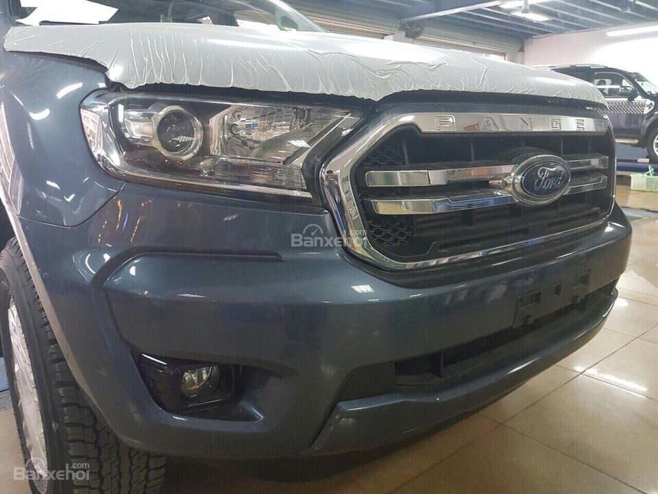 Ford Ranger XLT 2019 hoàn toàn mới, đủ màu giao xe toàn quốc, giá sỉ liên hệ phòng dự án Phú Mỹ Ford-1