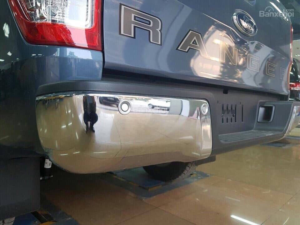 Ford Ranger XLT 2019 hoàn toàn mới, đủ màu giao xe toàn quốc, giá sỉ liên hệ phòng dự án Phú Mỹ Ford-3