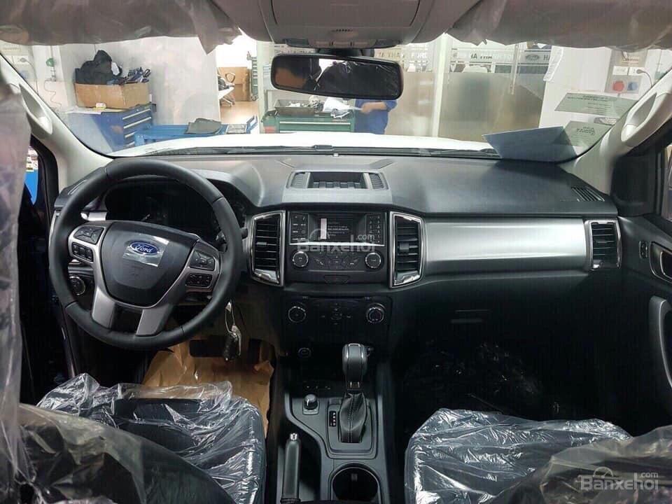 Ford Ranger XLT 2019 hoàn toàn mới, đủ màu giao xe toàn quốc, giá sỉ liên hệ phòng dự án Phú Mỹ Ford-6