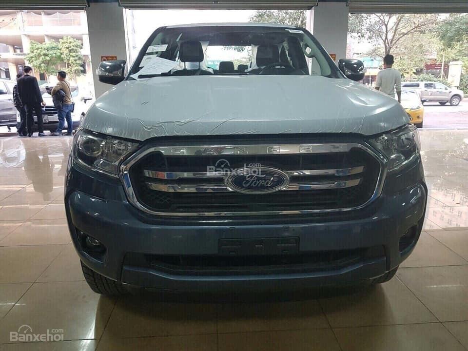 Bán Ford Ranger XLT nhập khẩu hoàn toàn mới, xe  giao ngay, liên hệ để hỗ trợ giá tốt nhất, 0902 724 140 Mr Tiến-3