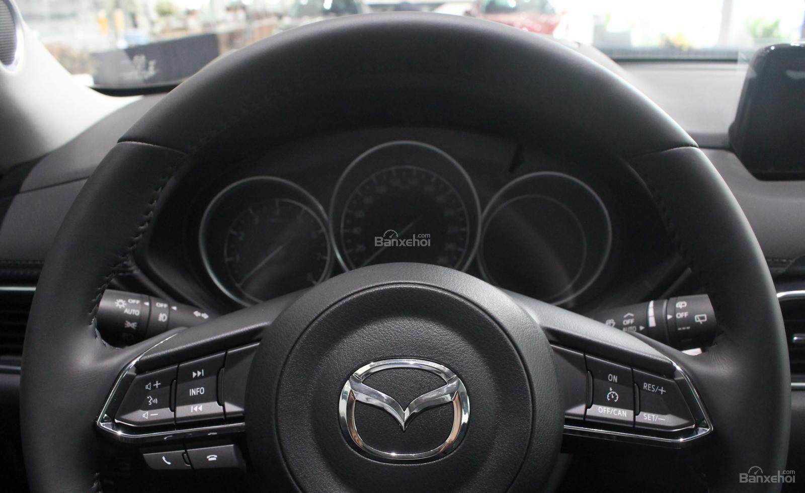 [Mazda Bình Triệu] Mazda CX-5 2019, LH 0941322979 giảm ngay 50 triệu, giá xe Mazda tốt nhất (6)