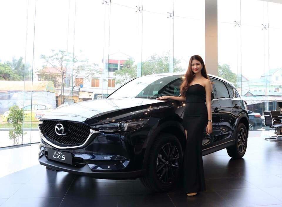 Mazda CX-5 2.5 giá tốt nhất, xe đủ màu, giao ngay. LH 0941322979-0