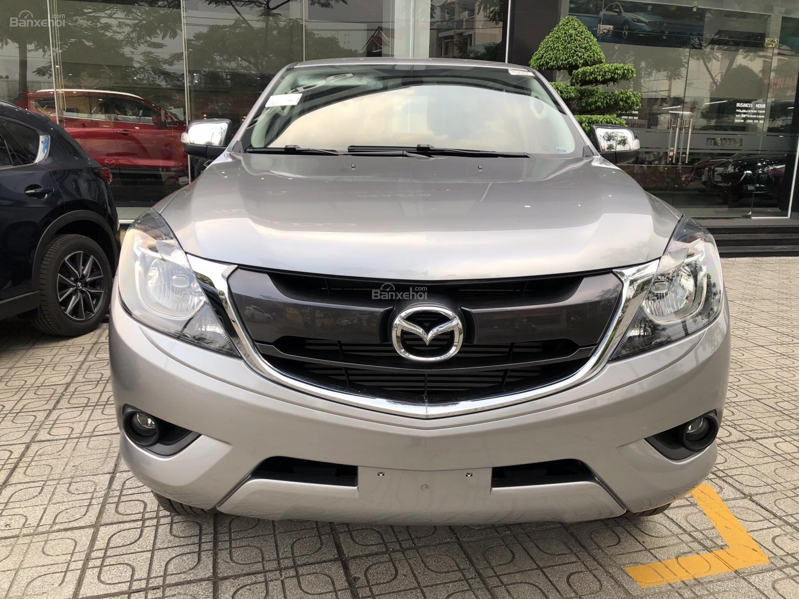 Mazda BT 50 2.2 ATH 2019 full option [giảm 25 triệu] gọi ngay 0941322979 Mazda Bình Triệu-0