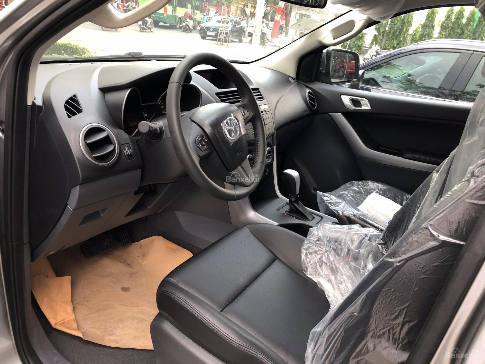 Mazda BT 50 2.2 ATH 2019 full option [giảm 25 triệu] gọi ngay 0941322979 Mazda Bình Triệu-3