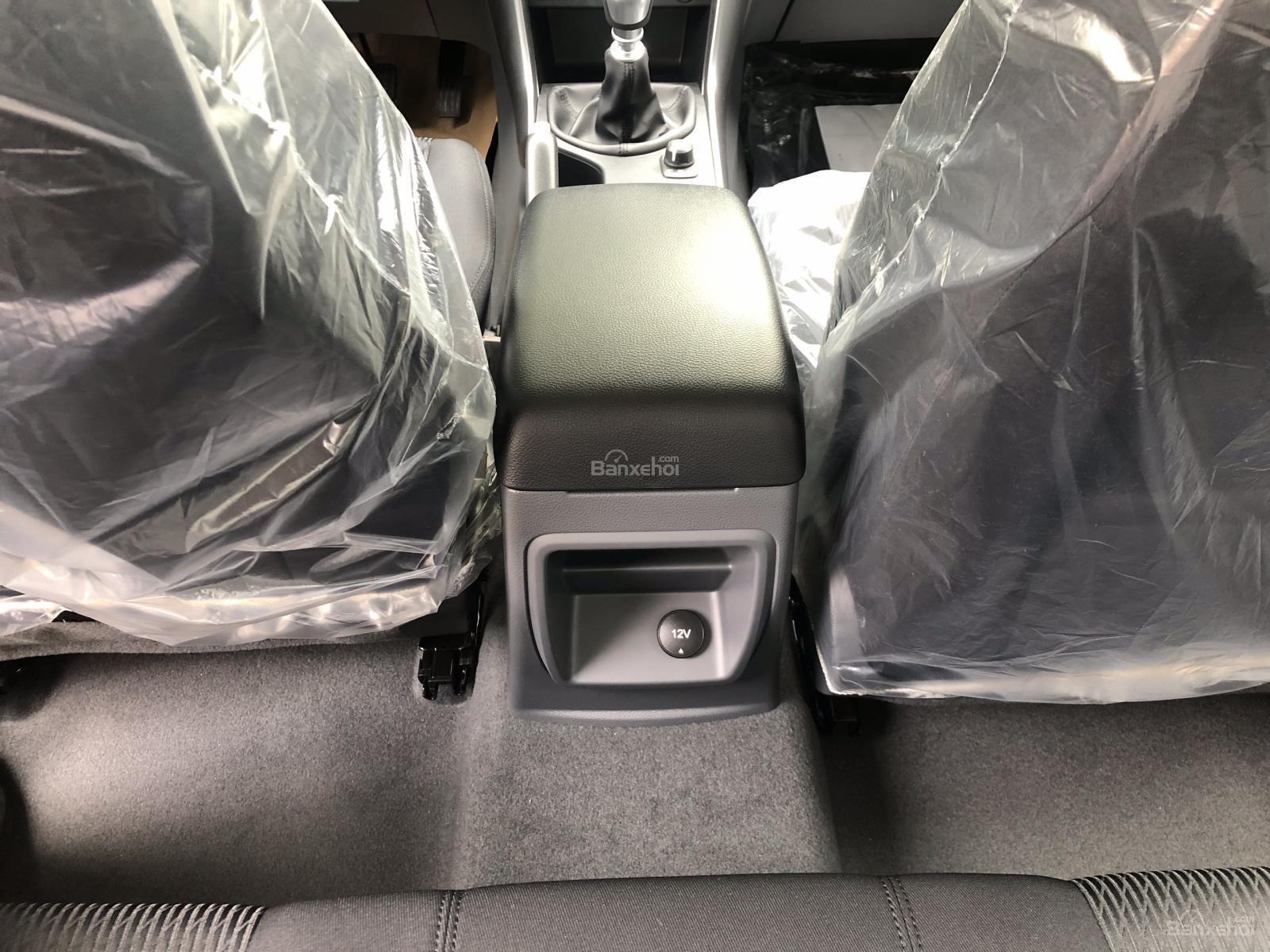 Mazda BT 50 2.2 ATH 2019 full option, giảm 25 triệu (5)