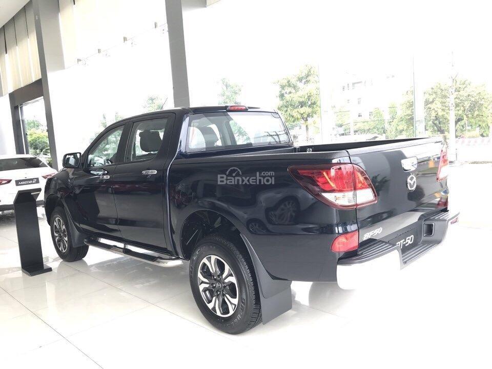 [Mazda Bình Triệu] BT-50 2.2 AT 2019, ưu đãi 34 triệu tiền mặt - LH 0941322979-1