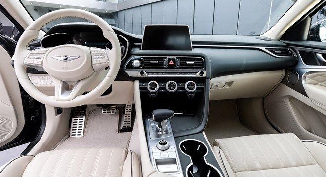 Top 10 xe sang đáng mua nhất có giá dưới 1 tỷ đồng: Có Mercedes-Benz A-Class 8.