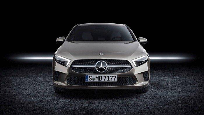 Top 10 xe sang đáng mua nhất có giá dưới 1 tỷ đồng: Có Mercedes-Benz A-Class 1.