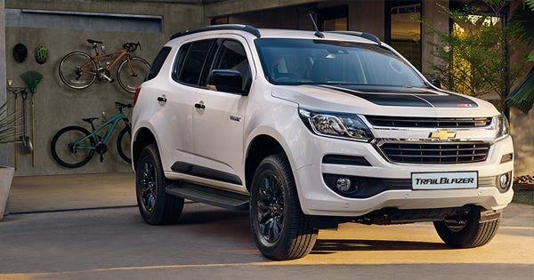 Chevrolet Trailblazer âm thầm tăng giá 31 triệu đồng tại Việt Nam a1