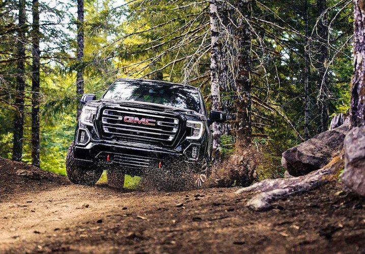 Bán tải GMC Sierra AT4 2019 độ Off-Road Performance giá gần 13 tỷ đồng a10