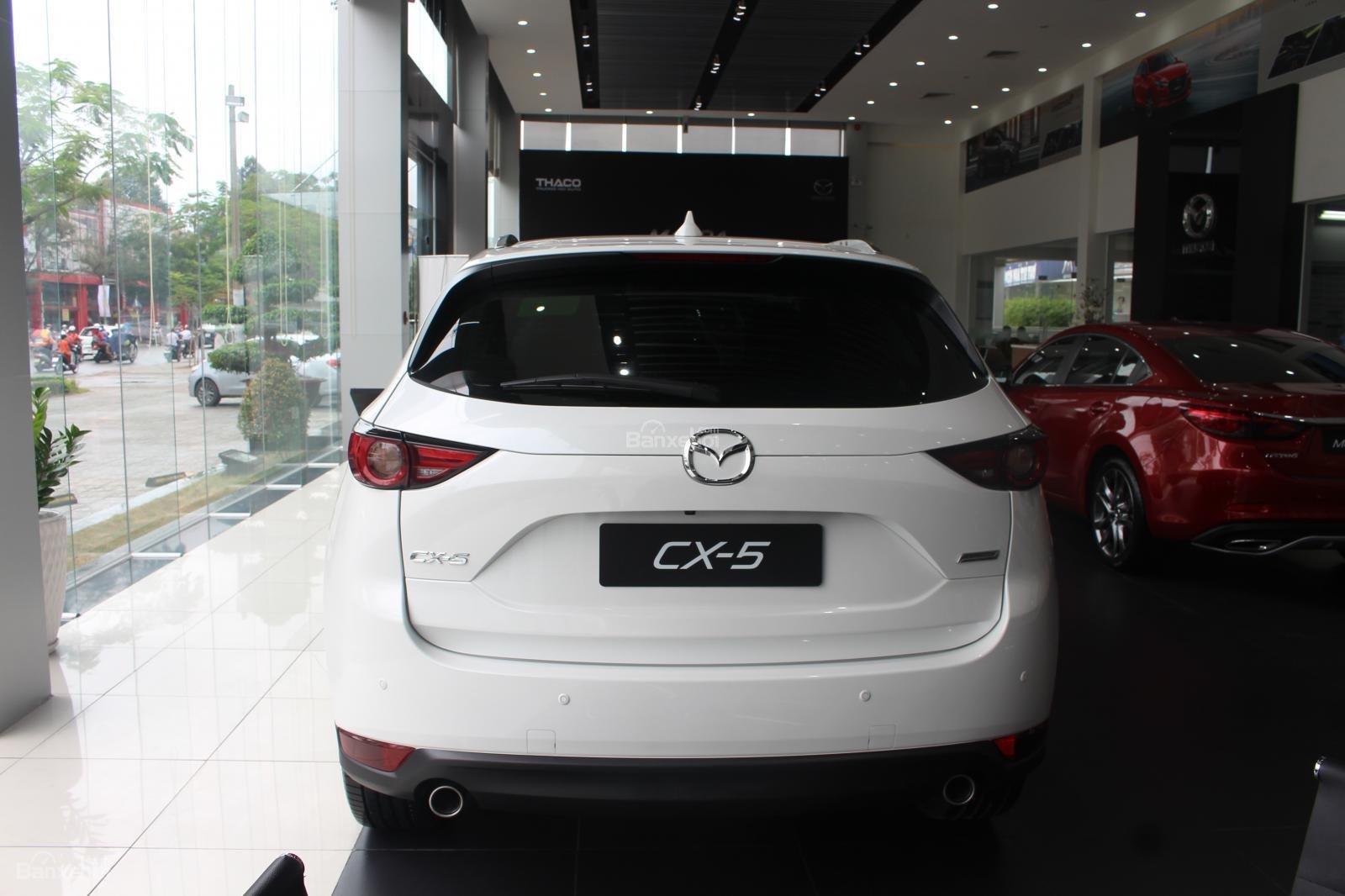 Mazda CX-5 2.0 2019, xe đủ màu giao ngay. Giảm 25 triệu tại Mazda Bình Triệu-2
