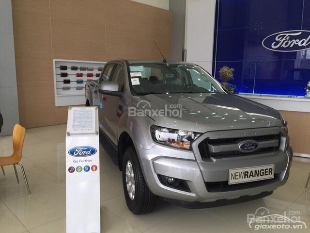 Bán Ford Ranger model 2019, xe đủ màu giao ngay, kèm nhiều quà tặng, lh: 0902 724 140-6