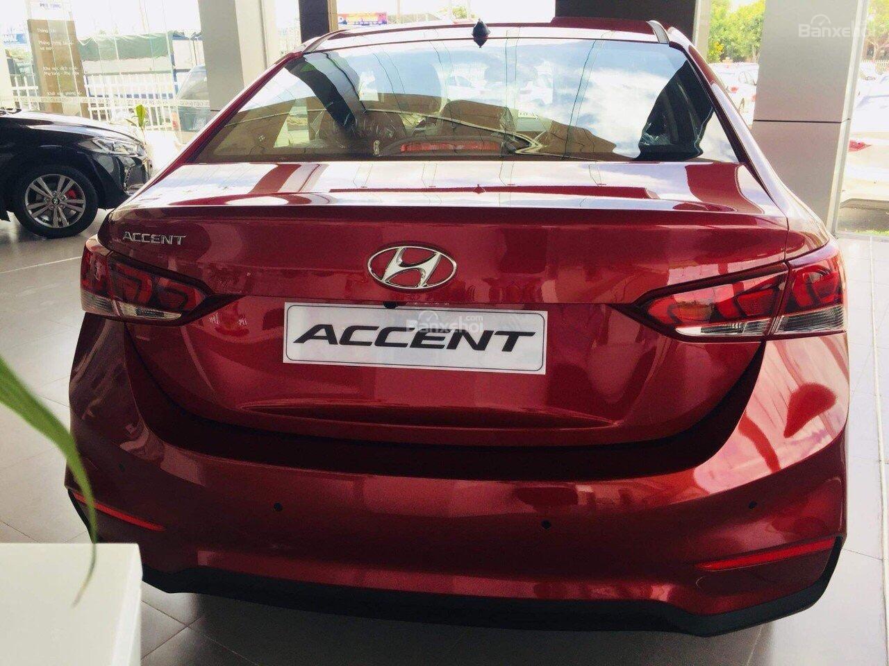 Bán Hyundai Accent 2018 giá cạnh tranh, hỗ trợ góp ngân hàng 80-90%, lãi suất thấp-2
