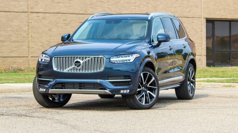 Điểm danh 10 mẫu SUV và CUV hạng sang cỡ trung phiên bản 2019 đáng mua nhất 10.