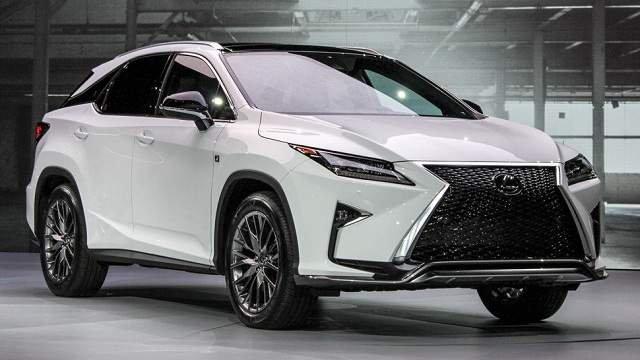 Điểm danh 10 mẫu SUV và CUV hạng sang cỡ trung phiên bản 2019 đáng mua nhất 7.