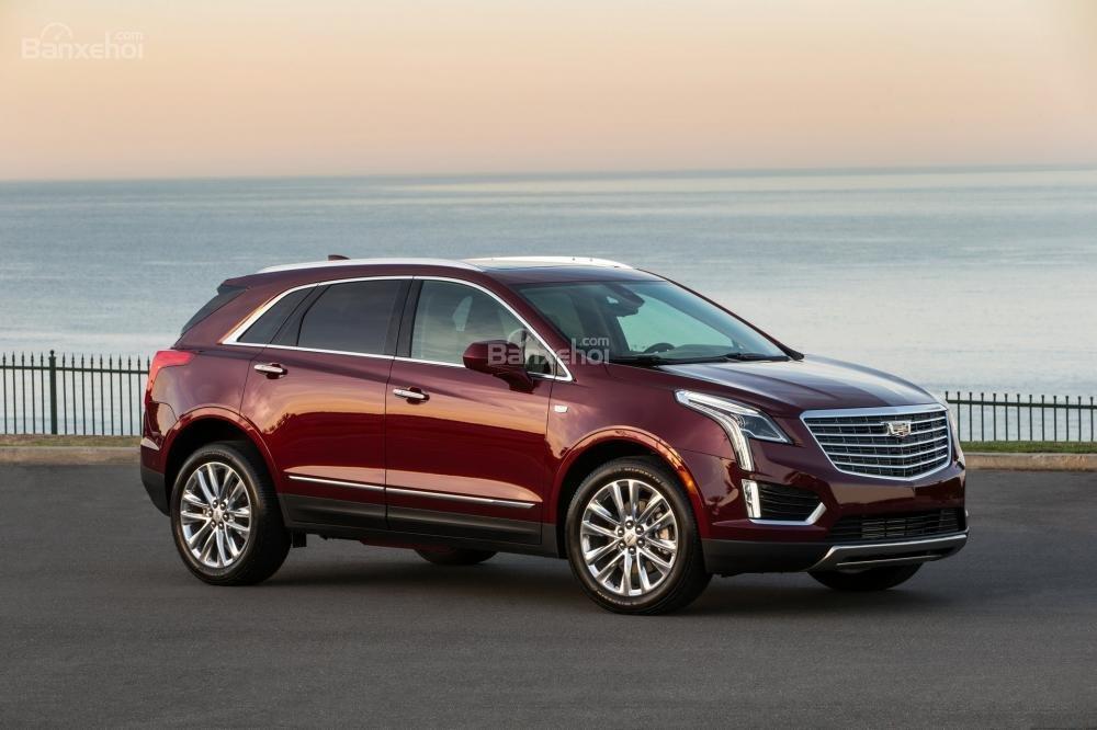 Điểm danh 10 mẫu SUV và CUV hạng sang cỡ trung phiên bản 2019 đáng mua nhất 3,