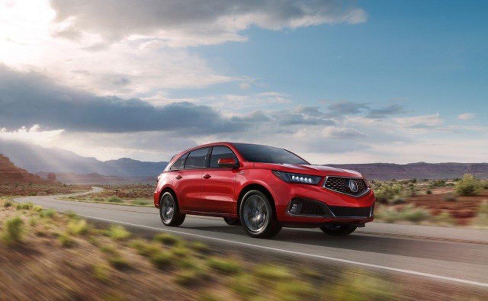 Điểm danh 10 mẫu SUV và CUV hạng sang cỡ trung phiên bản 2019 đáng mua nhất 1.