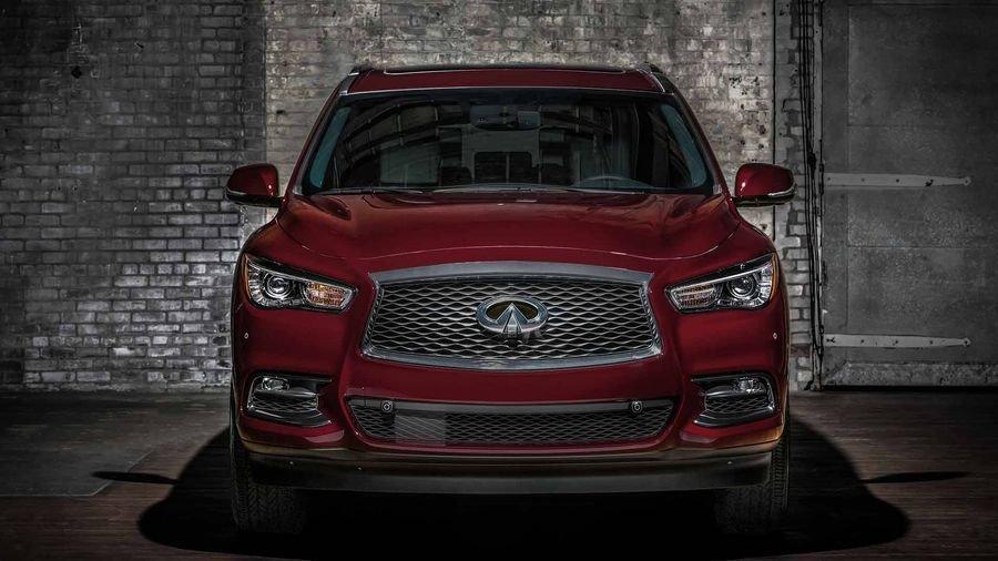 Điểm danh 10 mẫu SUV và CUV hạng sang cỡ trung phiên bản 2019 đáng mua nhất 5.