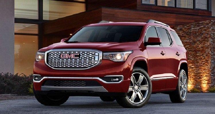 Điểm danh 10 mẫu SUV và CUV hạng sang cỡ trung phiên bản 2019 đáng mua nhất 4.