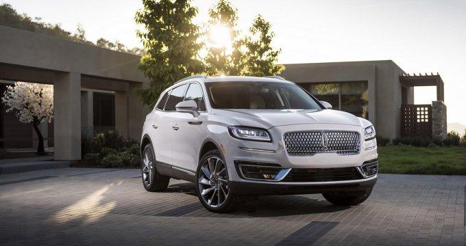 Điểm danh 10 mẫu SUV và CUV hạng sang cỡ trung phiên bản 2019 đáng mua nhất 8.