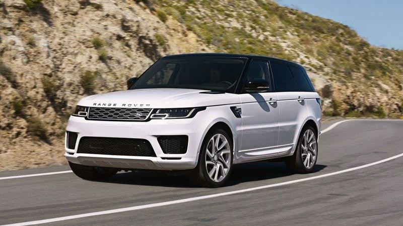 Điểm danh 10 mẫu SUV và CUV hạng sang cỡ trung phiên bản 2019 đáng mua nhất 6.