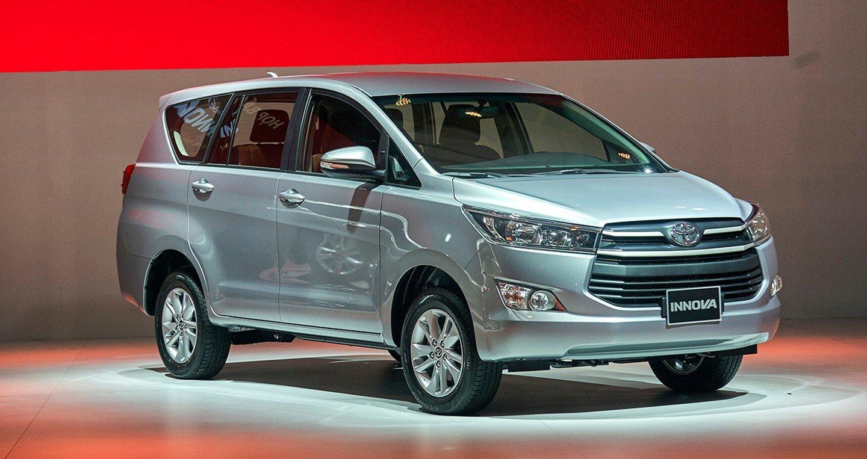 Top 5 xe ăn khách nhất Việt Nam năm 2018: Toyota Vios chắc chắn đăng quang 5